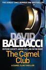 The Camel Club by David Baldacci (Paperback, 2014)