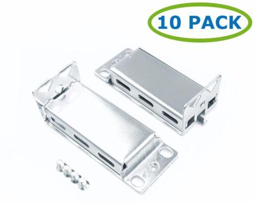 "10 PACK RCKMNT-19-CMPCT 19/"" Rack Mount Cisco 3560//2960 Switch Brackets"