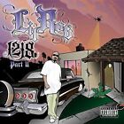 1218, Pt. 2 [PA] by Lil Rob (CD, Oct-2008, Upstairs Records)