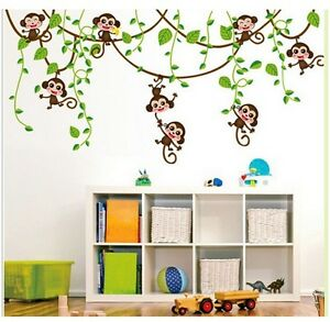 Wall Sticker Child S Room Decoration