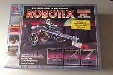 Mb Robotix Kosmos R550 With Motor New Factory Sealed Milton Bradley