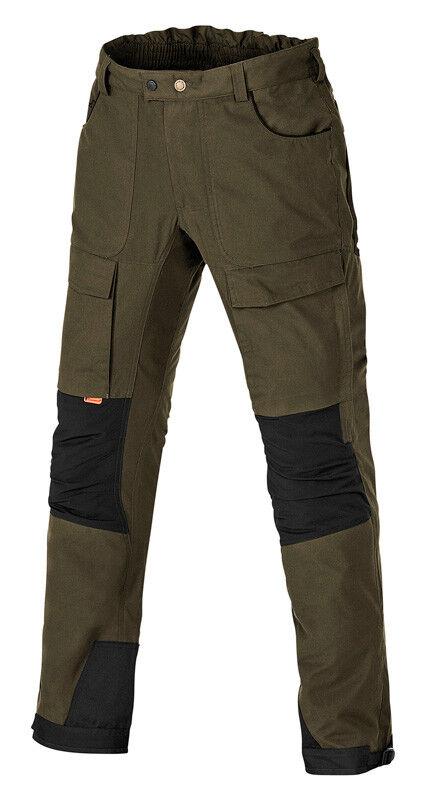 Pinewood Himalaya Herren Trekkinghose dunkeloliv-schwarz