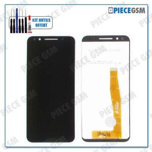 ECRAN-LCD-VITRE-TACTILE-pour-ALCATEL-3L-et-OT5034-outils-colle-B7000