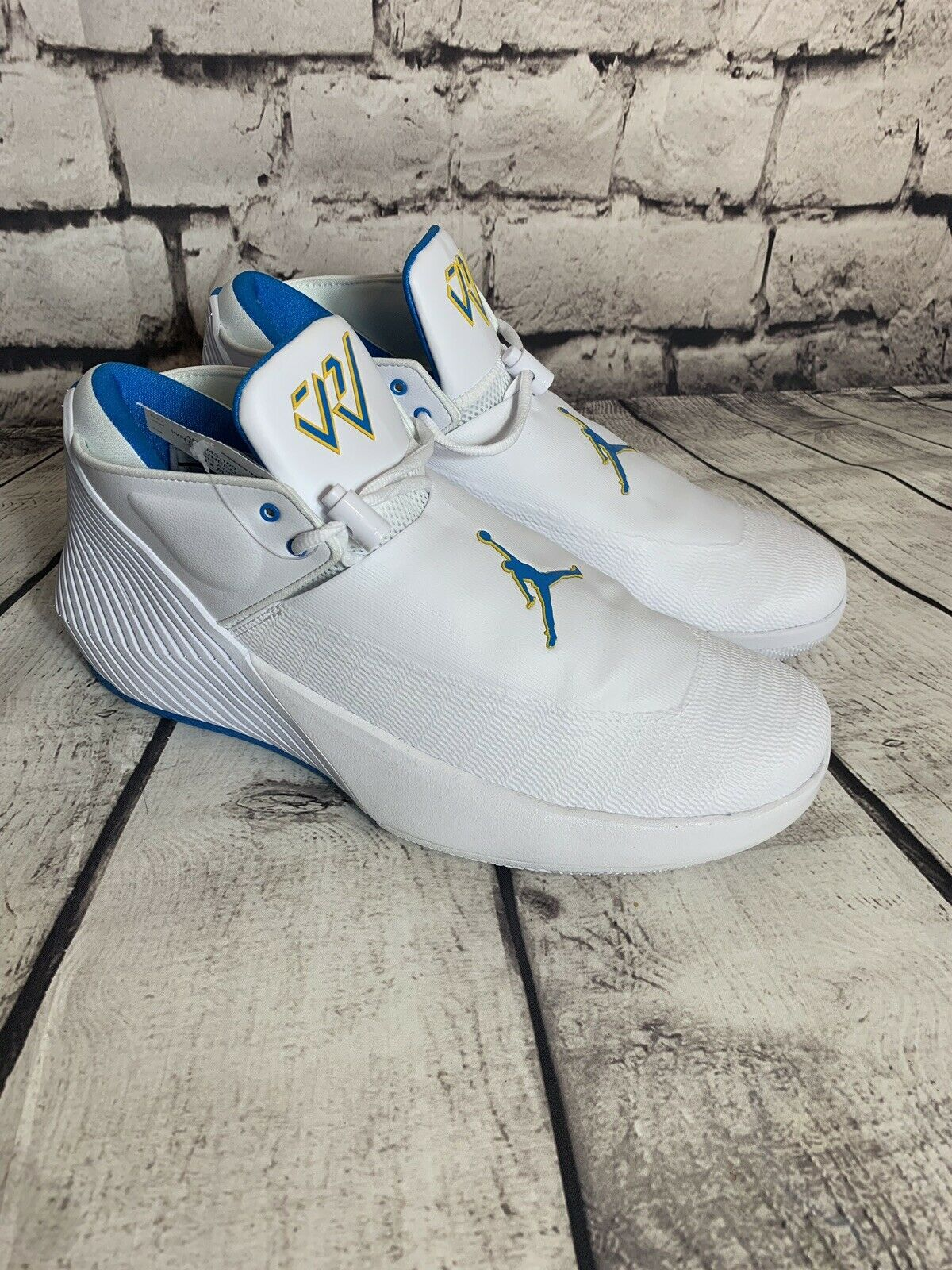 Mens jordan schuhe Why Not Not Not zero.1 low UCLA Größe 13 00daca