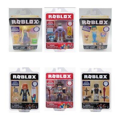 6 tra cui scegliere Roblox Core Figura Giocattoli con Accessori e l/'oggetto virtuale