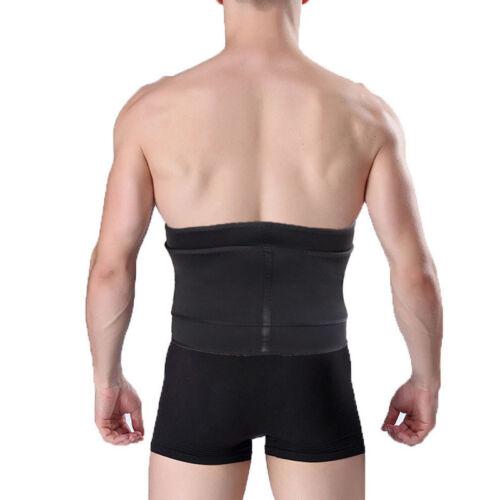 Women Waist Trainer Vest Gym Workout Slimming Adjustable Sweat Belt Body Shaper