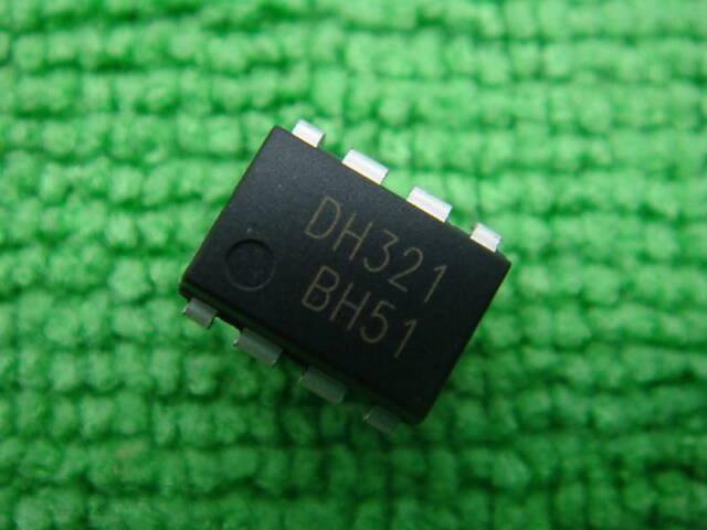 Circuito integrado DH321 = Fsdh 321 FAIRCHILD
