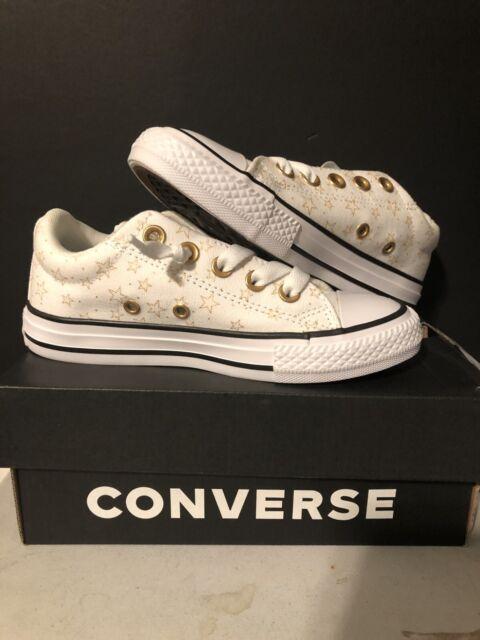 Converse CTAS Street Slip 665514F US Junior 11 EU 28 Sneaker Shoes ...