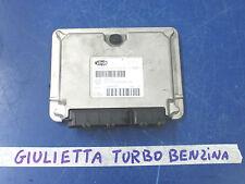 ALFA ROMEO GIULIETTA 1.4 TURBO BZ 2014  CENTRALINA CAMBIO AUTOMATICO