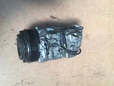 BMW X5 E70 3.0 DIESEL AIR CON COMPRESSOR / PUMP GE447260-2982