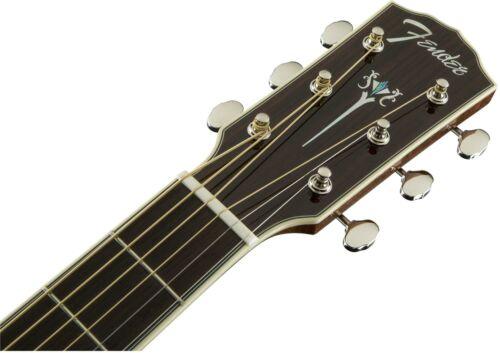 Fender PM-3 Standard Triple-0 Westerngitarre Akustik Gitarre Tonabnehmer Case