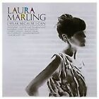 Laura Marling - I Speak Because I Can (2010)