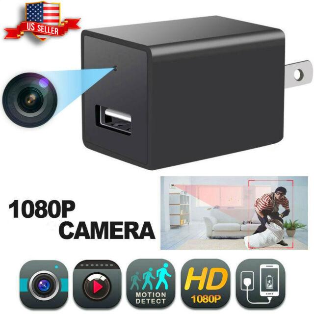 8GB Spycam Mini Hidden Spy Camera Usbstick Spy Mic Video Cam Camouflaged A75