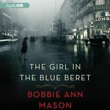 The Girl in the Blue Beret by Mason, Bobbie Ann