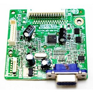 Placa-Base-Motherboard-Monitor-Packard-Bell-Viseo-193DX-AUO-Sin-DVI-55-D2UM2-0