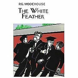 the white feather wodehouse p g