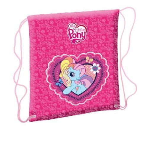zainetto My Little Pony  BIMBA-SCUOLA  originale princess celestia sacchetto