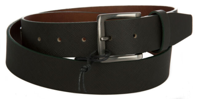 Cintura uomo belt GUESS art.BM5010 taglia L/105 colore MARRONE BROWN