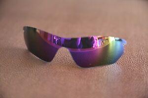 oakley De Purple Soleil Lunettes Radar Pour Polarized Replacement Lens Edge Polarlens FT16pXqq