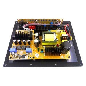 New-Assembled-High-Power-280W-Digital-HIFI-Subwoofer-Amplifier-Board-T2H2