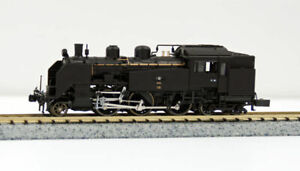 Kato-2021-JNR-Steam-Locomotive-Type-C11-N-scale