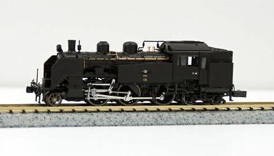 Aggressivo Kato 2021 Jnr Locomotiva A Vapore Tipo C11 (n Scala)