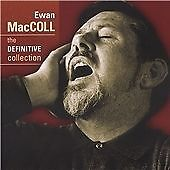 Ewan MacColl - Definitive Collection (2003) (PRKNP147)