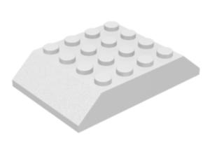 LEGO slope 45 6 x 4 doppio parti pezzi LOTTO Building Blocks TUTTI I COLORI