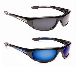 Mens-Dark-Wrap-Around-Visor-Sports-Ski-Biker-Fishing-Black-Sunglasses-Case-New