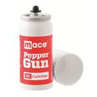 Mace 2 Million Shu 10 OC Pepper Spray Gun Refill Canister 28g 2-pack