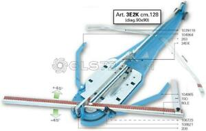 Spare Parts And Accessoires For Tile Cutter Sigma 3e4k Ex