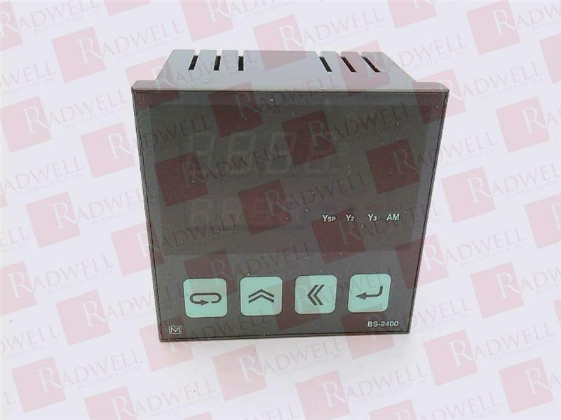 DESIN INSTRUMENTS BS-2400-RLL   BS2400RLL (NEW IN BOX)