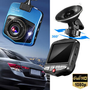 2-4-034-Full-HD-1080P-Voiture-Car-DVR-Camera-Video-Recorder-Dash-Cam-Night-Vision