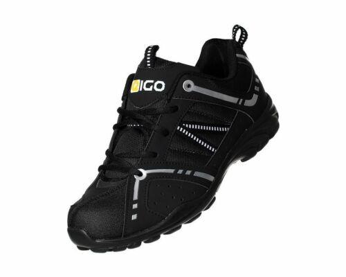 Chaussures DH de descente de Eigo Black Centaur Bmx course Xc rWgZqw0Ur