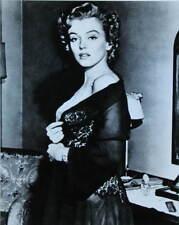 Marilyn Monroe, B & W photo 11 X 14 print
