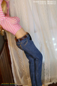 JIAOU-DOLL-1-6-JOA-50A-Female-Jeans-Pants-Clothes-F-12-034-PH-TBL-JO-Action-Figure