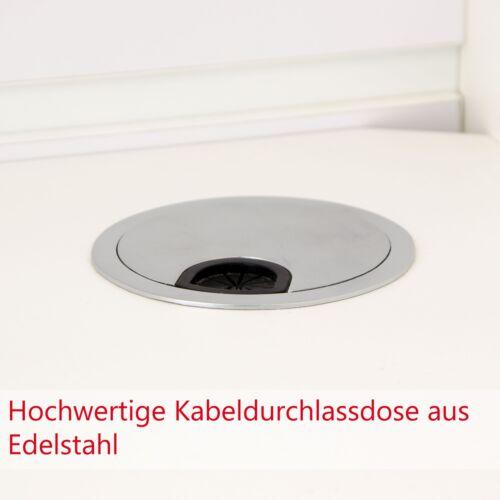 Empfangstheke NOVUM Theke Rezeption Arzttheke Lieferung /& Montage kostenlos