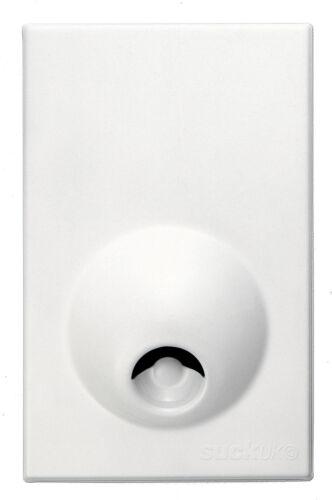 Flaschenöffner Kühlschrank Magnet weiß Kapselheber bottle opener fridge Kneipe