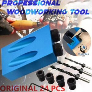 Professional Woodworking Tool Puncher Positioner Hole Locator DIY Carpentry Tool