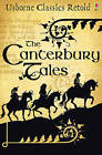 Canterbury Tales by Abigail Wheatley, Susanna Davidson, Sarah Courtauld (Paperback, 2008)