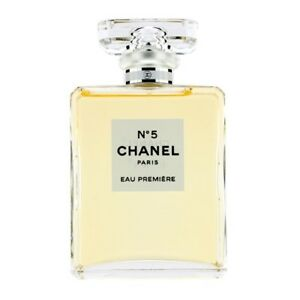 c433c587 NEW Chanel No.5 Eau Premiere Spray 100ml Perfume 3145891053401 | eBay