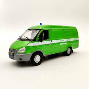 DeAgostini-2705-1-43-USSR-Diecast-Models-Car-Toys