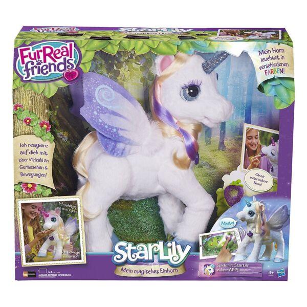 Hasbro B0450100 FurReal Friends StarLily günstig kaufen Alle Artikel in Elektrisches Spielzeug