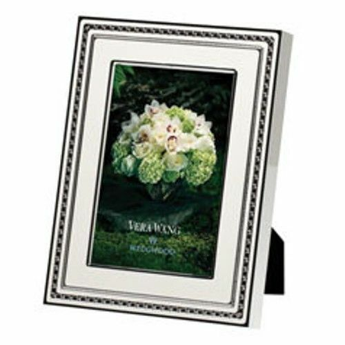 Vera Wang Wedgwood With Love Blanc Frame 4 X 6 Ebay