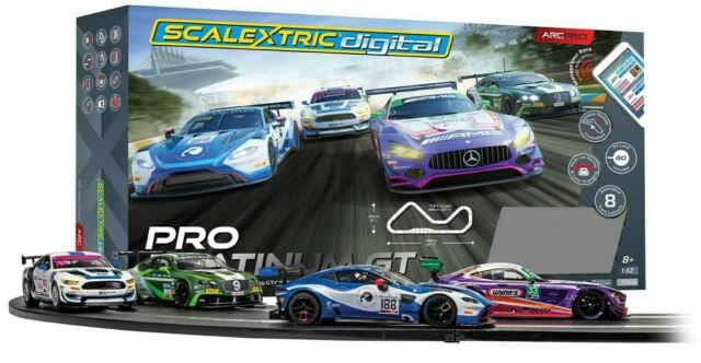 DD Slots Scalextric Sport Track Long Lap Enregistreur Straight-BRAND NEW