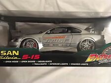 Boley  Nissan Silvia S-15   EXTREME TUNER     1/12 scale