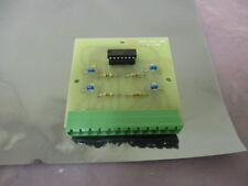 Dover Instr. Corp. ML-11540 PCB, 411233