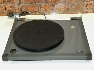 Goldring gr1 Vintage Hi Fi trennt Record Vinyl Deck Player Plattenspieler