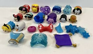 Tsum-Tsum-Lot-Of-10-Random