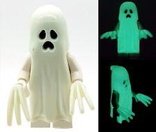Lego version Vampire Dracula avec Glow in the Dark Head nouvelle ver 1 Halloween